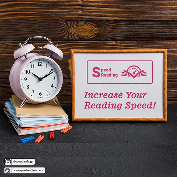 increase reading speed