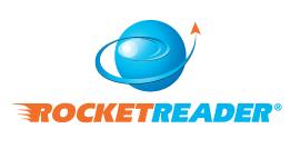 RocketReader Software