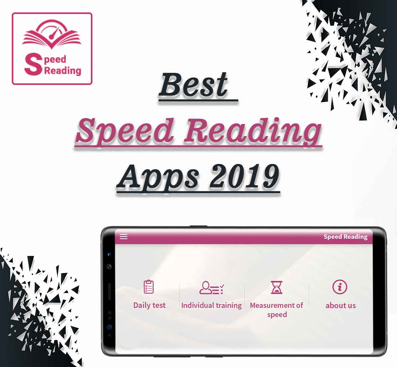 7 Best Free Speed Reading Apps for Android 2019