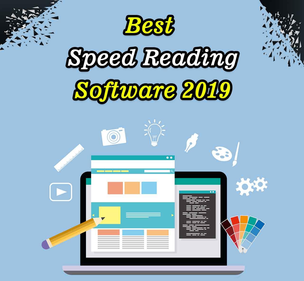9 Best Speed Reading Software in 2019